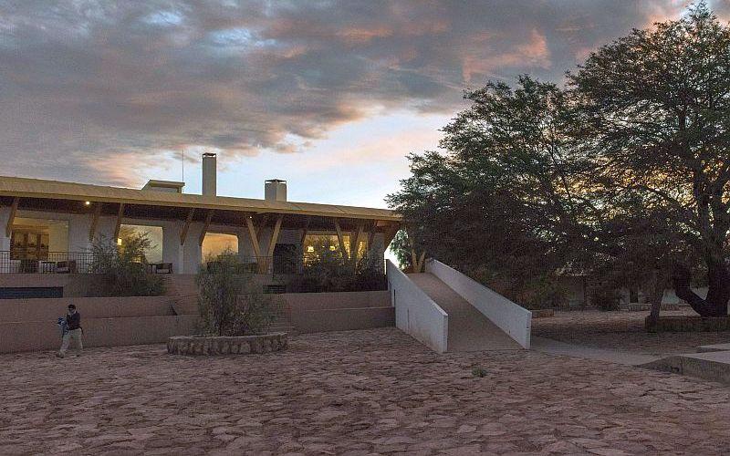 Lodge San Pedro de Atacama Explora_
