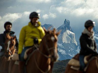 Why Explora Patagonia