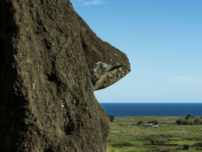 Easter Island logde Rapa Nui