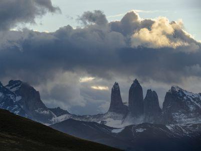Explora Network of destinations Patagonia to Peru