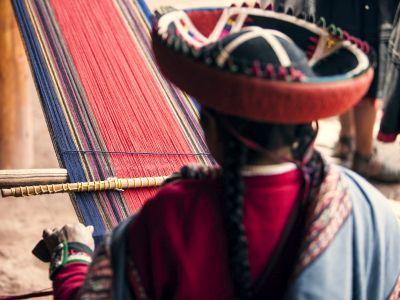 Explora Network of destinations Peru to Patagonia