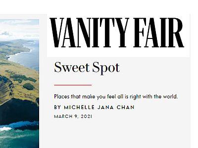 Vanity Fair Explora Rapa Nui