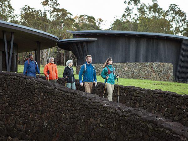 Private Experience, Explora Lodge